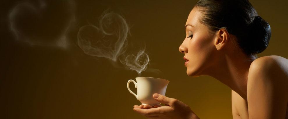 Здоровье и кофе