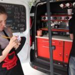 В Новосибирске узаконят автокофейни