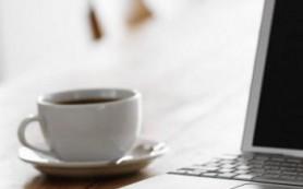 Чашка кофе спасает от запаха изо рта