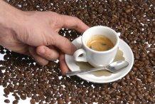 Всего три чашки кофе в день могут привести к слепоте