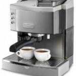 Как выбрать кофемашину: секреты ароматного эспрессо