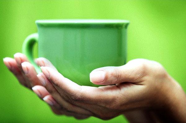 Чем полезен зелёный чай