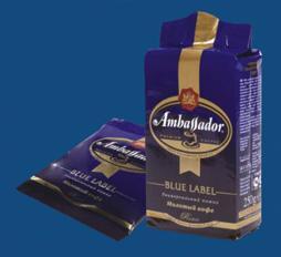 Владелец брендов кофе «Черная карта» и Ambassador уходит из России
