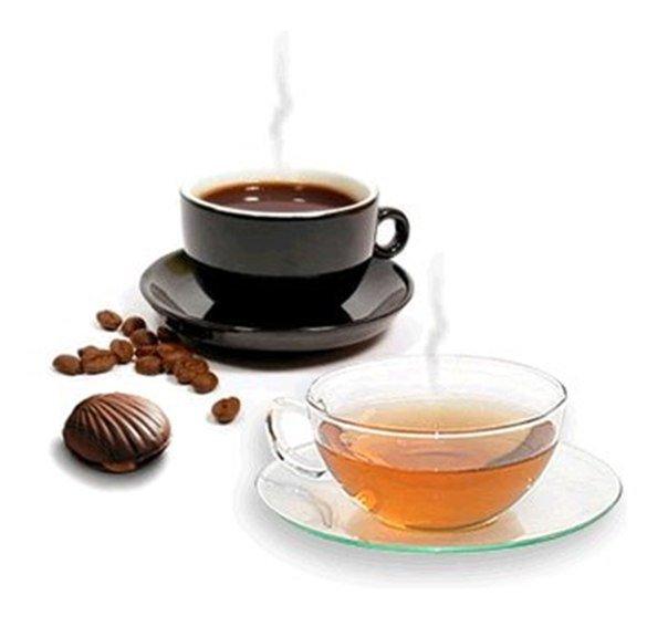 Рынок чая и кофе в России близок к насыщению