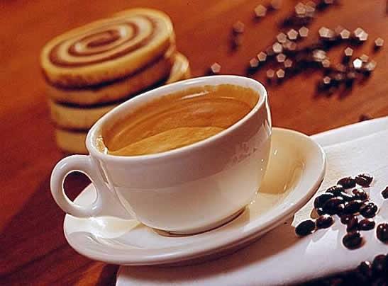Кофе со сладостью – идеальный способ улучшить память