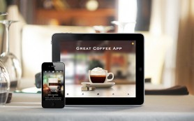 Великолепный кофе для iOS