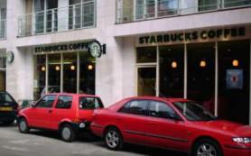 Популярная сеть кофеен Starbucks готова платить больше налогов в Великобритании