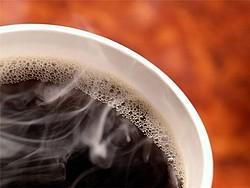 Конкурс среди специалистов по приготовлению кофе