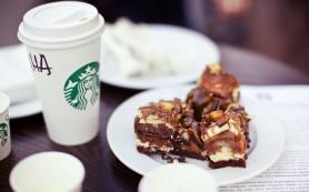 Кофе покрепче: что можно выпить в петербургском Starbucks?