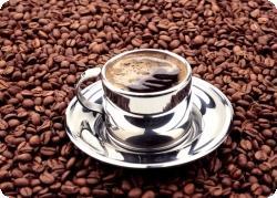 Кофеин помогает обрабатывать информацию