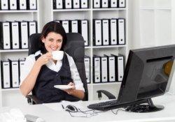 Как кофе помогает в работе редакторам, корректорам и учителям