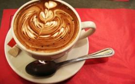 Россияне предпочитают заказывать кофе в ресторанах