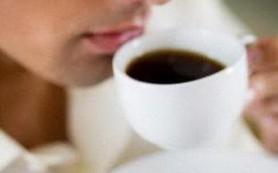 Кофе делает мужчин тупее