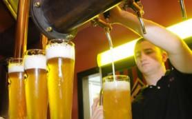 В Пенсильвании изготовили пиво со вкусом кофе