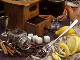 Кофейная кантата. Из каких зерен получается самый вкусный напиток