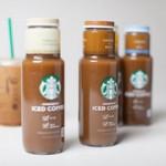 Starbucks упаковал холодный кофе