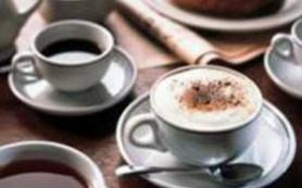 Две чашечки кофе против женской депрессии