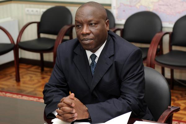 Посол Кении пообещал Тверской области поставки кофе