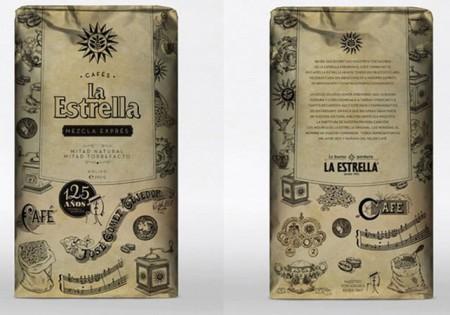 Кофе Cafes La Estrella вспоминает свою историю