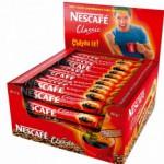 Кофе «Jacobs» популярнее «Nescafe»