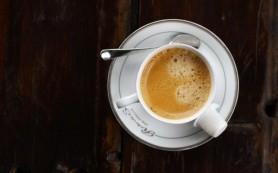 Кофе защищает печень от алкоголя