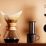 Кофе вверх дном
