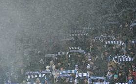 Российских футбольных фанатов бесплатно напоят кофе и чаем