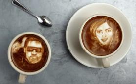 Искусство украшения кофе не стоит на месте
