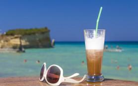 Греческие корни кофе-фраппе и его питательная ценность