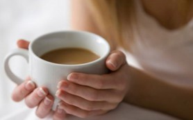 Кофе может стать причиной уменьшения груди, — ученые