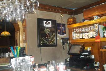 В Калининграде появился «подвешенный кофе»