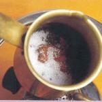 Открытие ученых: «греческой» кофе продлевает жизнь