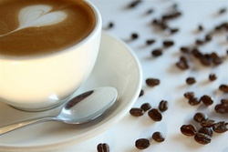 Ноу-хау в области похудения: в Японии продают кофе, сжигающее жир