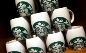 Любовь американцев к кофе помогла Starbucks поставить рекорд