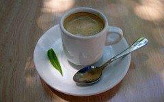 Чрезмерная любовь к кофе приведет к ожирению