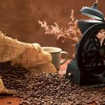 Армения экспортирует... кофе