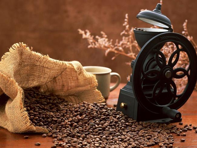 Армения экспортирует… кофе