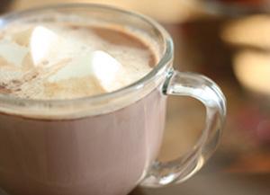 Какао полезнее, чем кофе и чай вместе взятые!