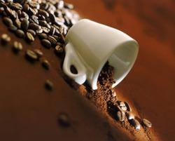 Июльский контракт на кофе достиг минимума — 125 центов за фунт