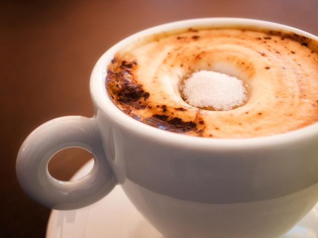 Кофе увеличивает на 13 процентов продолжительность жизни женщин