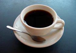 Черный кофе – «убийца аппетита»