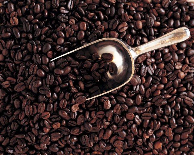 Онлайн-конструктор кофе от компании MixVille