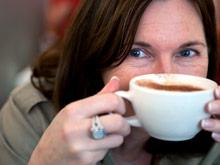 Три чашки кофе в день, — вот допустимый порог безопасности