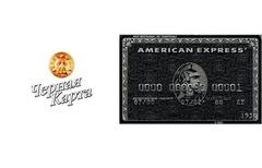 American Express спорит с производителем кофе Strauss Group за бренд «Черная карта»
