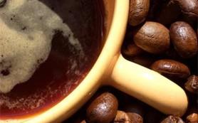 Много кофе во время беременности снижают вес плода при рождении