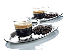 «Масляный кофе» лучше тонизирует и подавляет голод, чем обычный