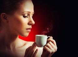 Чай и кофе — спасение для сердца и сосудов