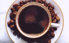 Кофе спасет от инсульта