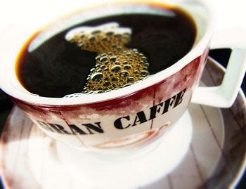 Чрезмерное употребление кофе сокращает продолжительность жизни