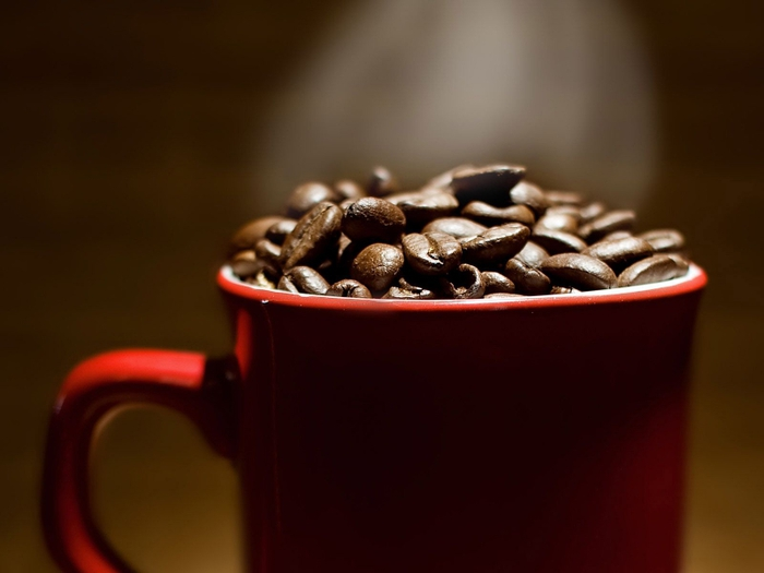Секрет вкусного кофе